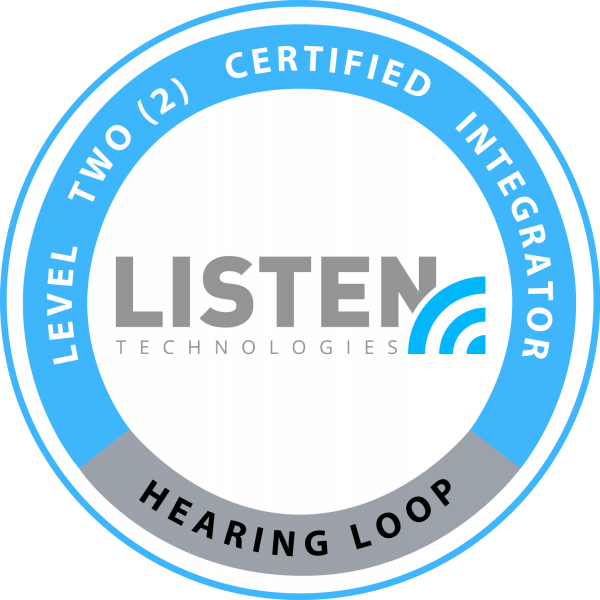 Listen Technologies Certification