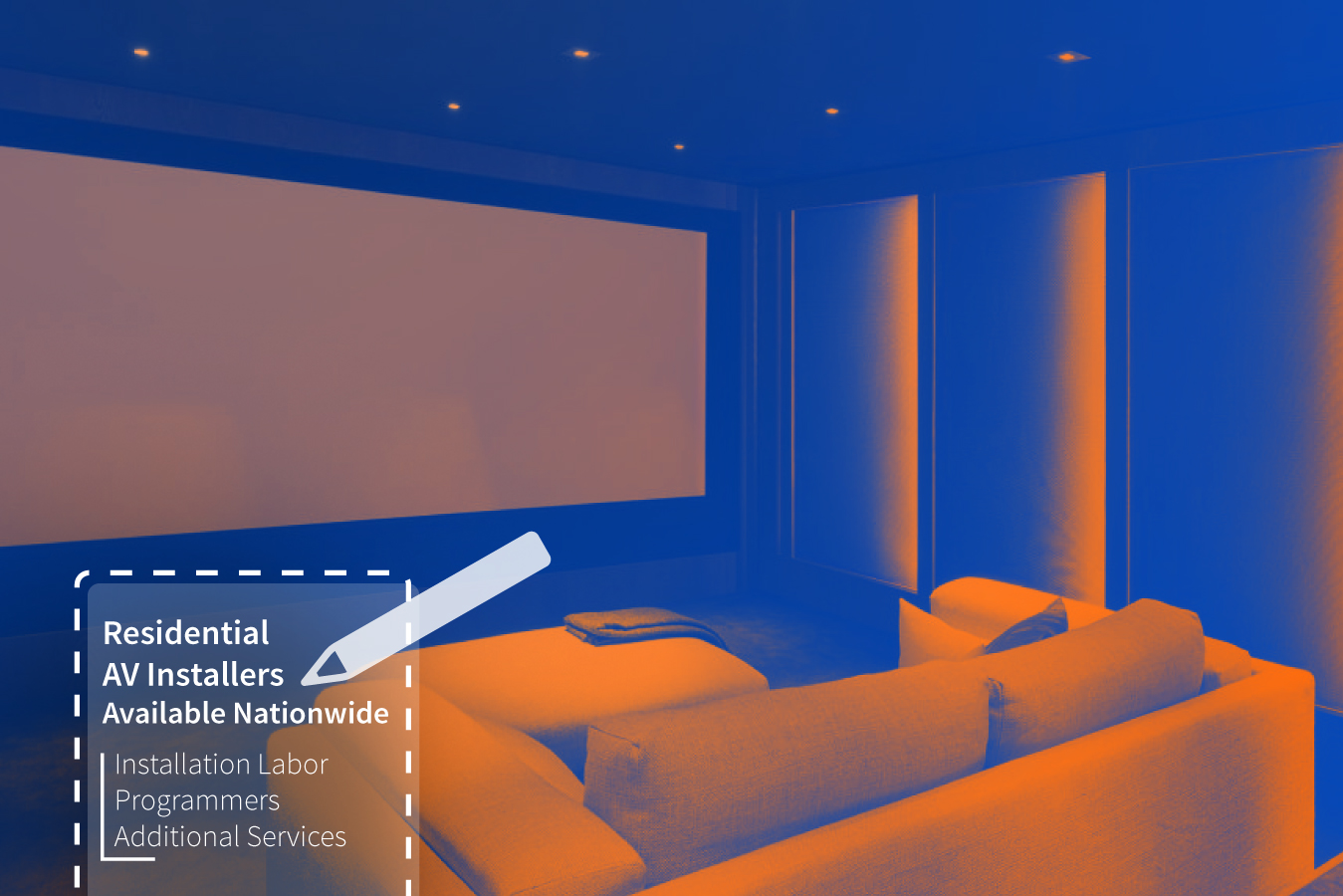 Residential AV with Herman Integration Services