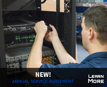 Annual Maintenance Agreements
